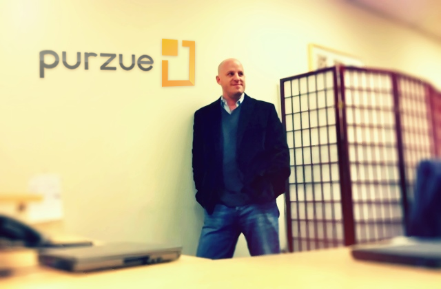 Richard Zeitz CEO of Purzue: Your Career Starts Here