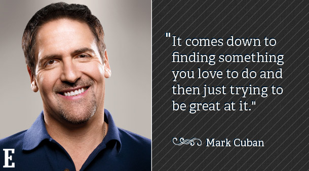 6 Entrepreneurship Quotes From The Sharks