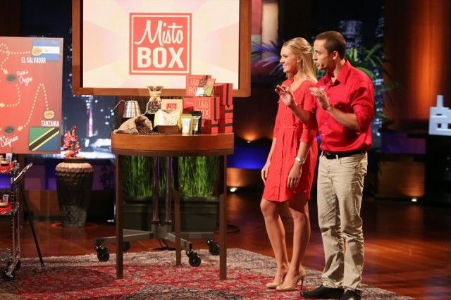 Interview with Connor Riley & Samantha Meis Co-Founders of Misto Box