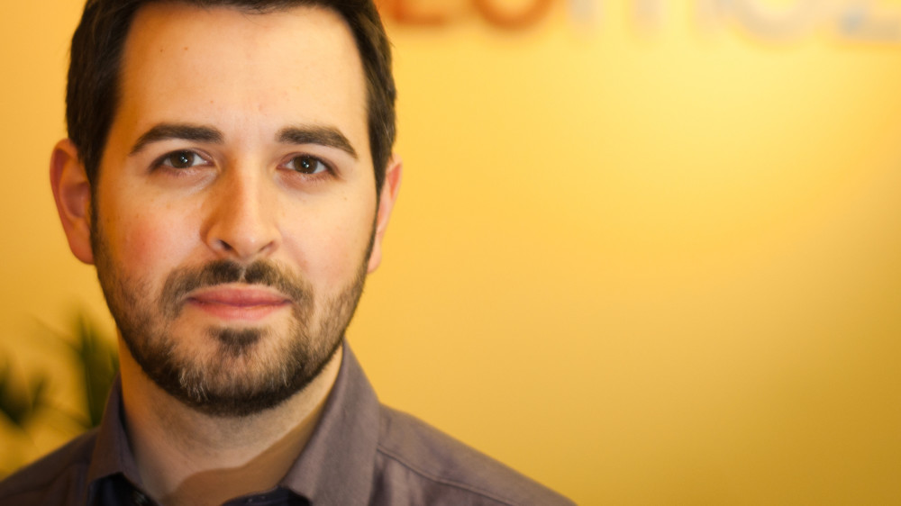 Rand Fishkin of SEOmoz: The Era of Earning Links Is Here