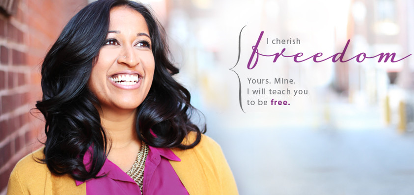 Interview With :    Vasavi Kumar Life Coach