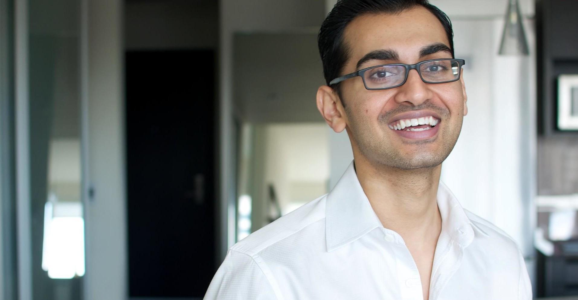 Neil Patel net worth salary