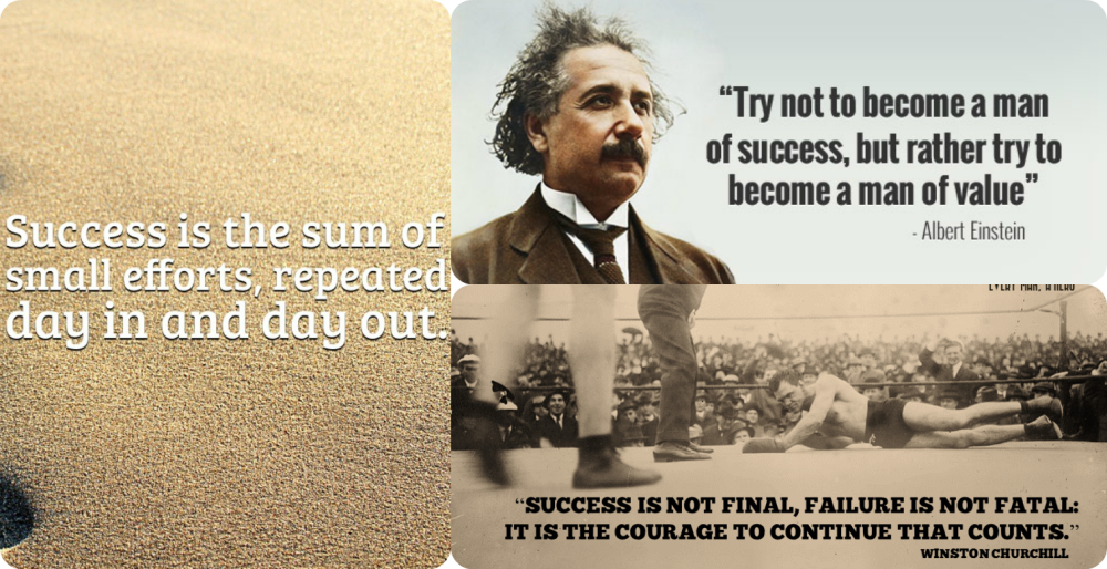 3 famous success quotes entrepreneurs should keep in mind