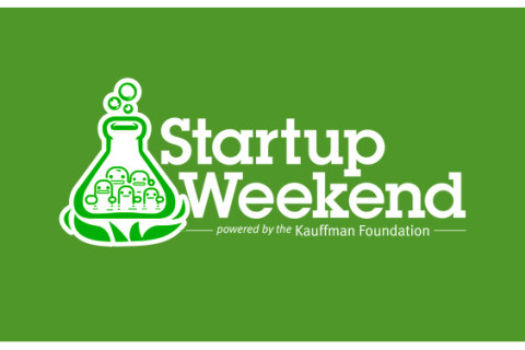 Startup Weekend infographic