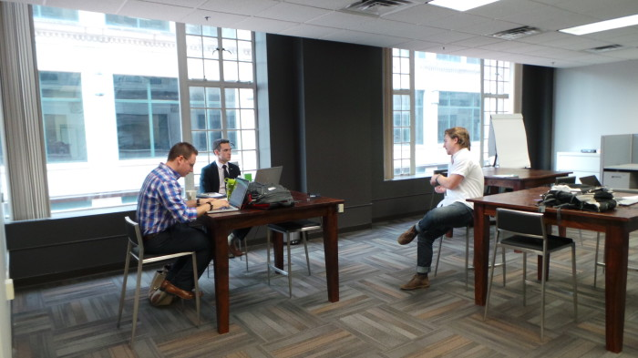 9 Awesome Co-working Space for Startup Entrepreneurs in Connecticut