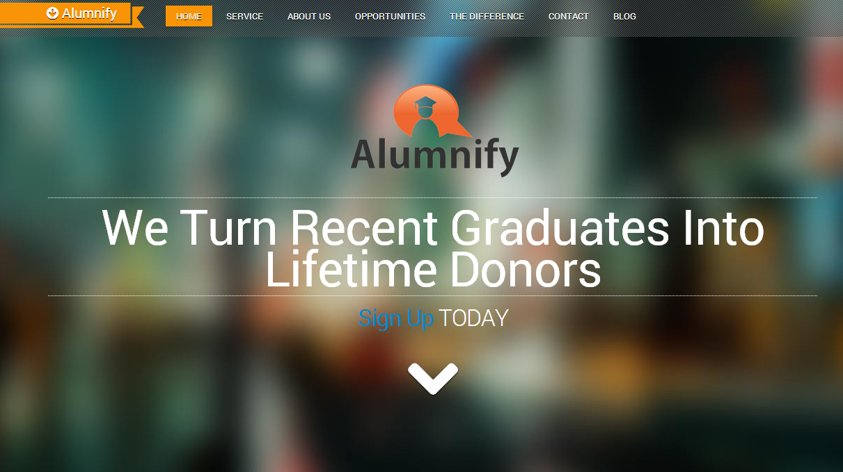 Eghosa Aihie of Alumnify: Changing The Face oF Alumni Engagement