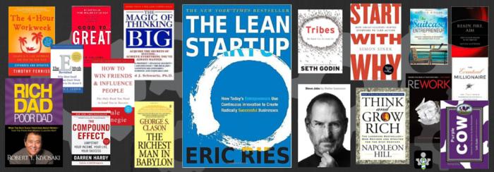 Must Read Book for Entrepreneurs