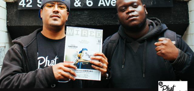 James Lopez & Anthony Frasier: Closing the Gap Between Hip Hop and Entrepreneurship