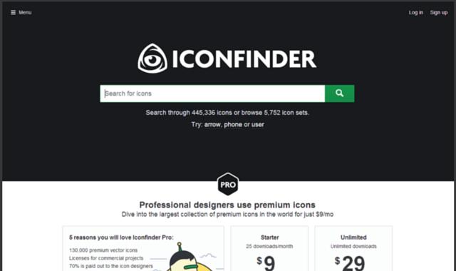 Icon Finder (1)