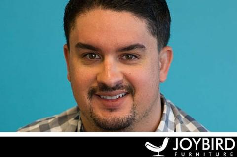 Joybird Alex Del Toro
