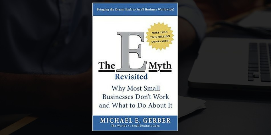 E Myths Revisited books for business
