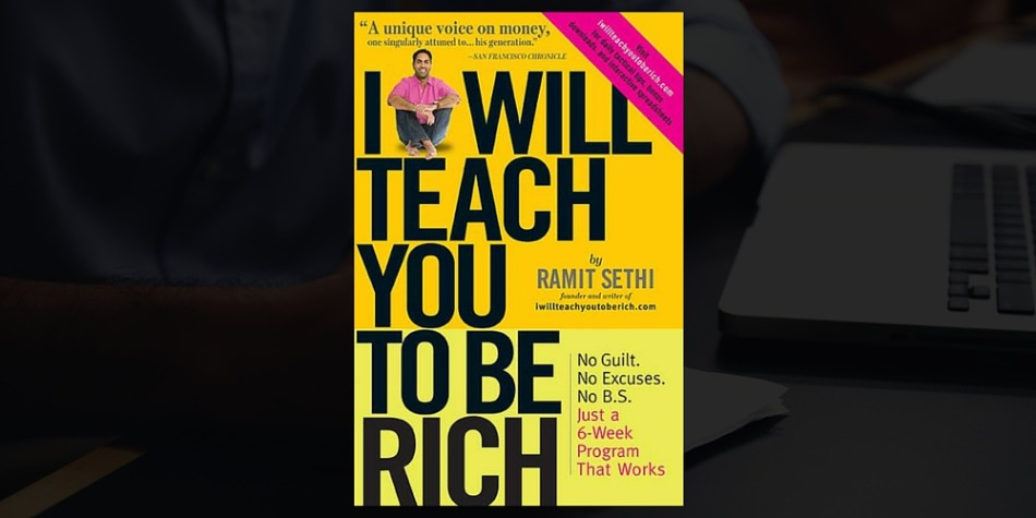 I will Teach You How To be rich. Business Books