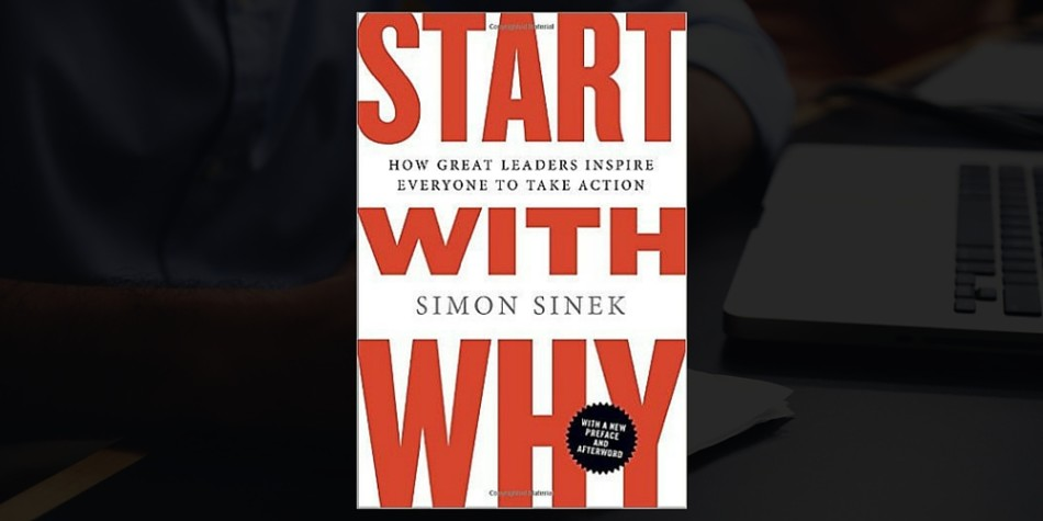 Start with Why Business Books