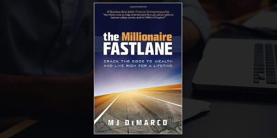 Millionaire Fastlane Business Books