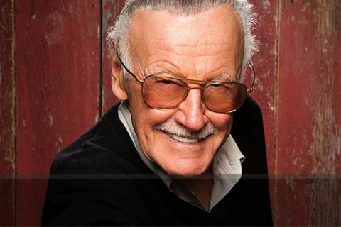 Stan Lee Comics. Entrepreneurs who started late