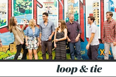 Loop & Tie