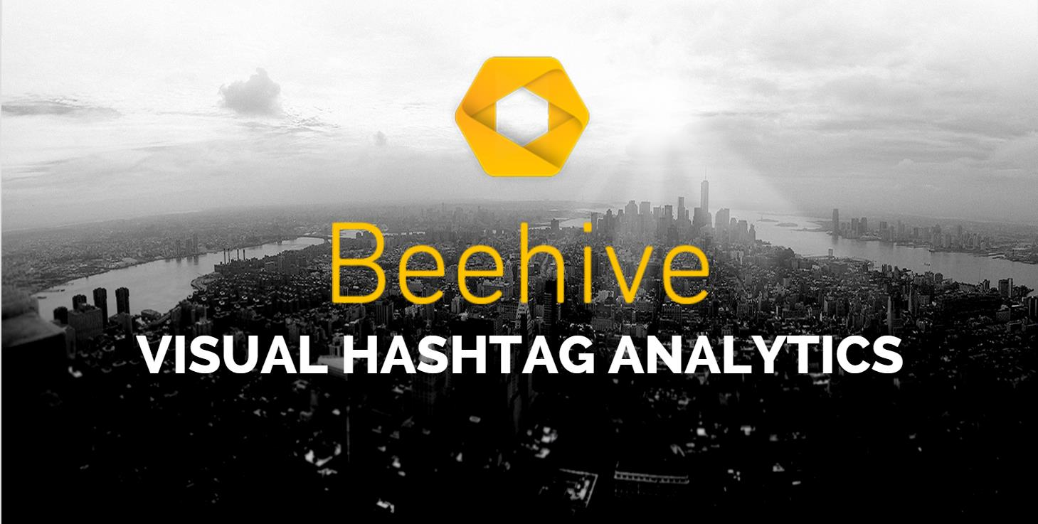 Meet Cameron McLain, CEO and Co-Founder of Beehive: A Visual Hashtags Analytic Service