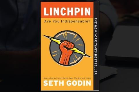 Linchpin Book Seth Godin