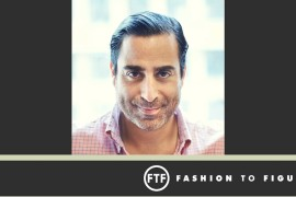 Michael Kaplan CEO_ Co-Founder of Fashion to Figure