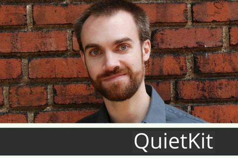 John Turner QuietKit