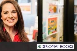 Diplomat Books
