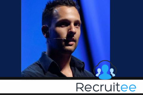 Perry Oostdam Co-Founder at Recruitee: A new cloud-based way to hire