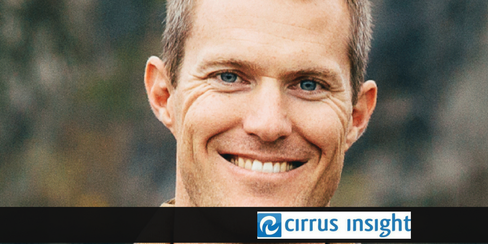 Brandon Bruce Cirrus Insight - Brandon Bruce co-founder of Cirrus Insight: Your Inbox Perfectly Integrated with Salesforce