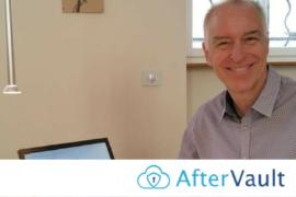 aftervault-startup
