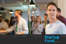 David Drobik of Startup Fund: Get Connected with Investors