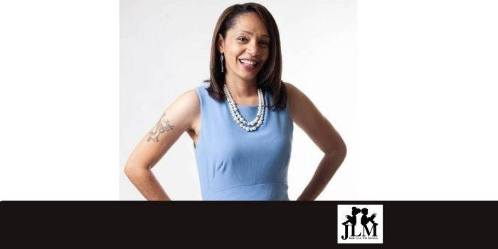 Michelle Person 1 - Michelle Person Founder JLM: Read Just Like Me