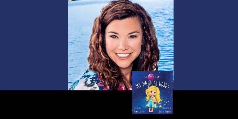 Becky Cummings Children's Books To Inspire Greatness