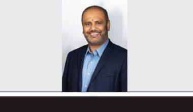 Debarshi Chaudhury