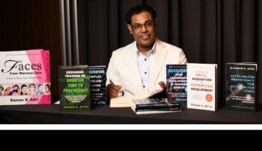 Dr. Raman K Attri